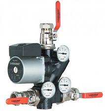 Laddomat 21-60  Thermische Rücklaufanhebung inkl. Pumpe | NEU
