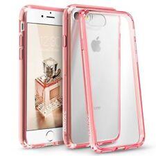 Étuis, housses et coques Bumper en plastique rigide iPhone 7 pour téléphone mobile et assistant personnel (PDA)