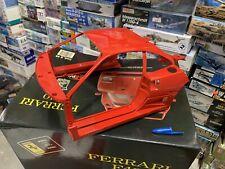 *Rare* Huge 1/8 Scale Pocher Ferrari F40 Main Center Body Metal Part