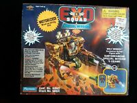 1995 EXO Squad Subterranean Special Mission -Wolf Bronski- NEW in Box!