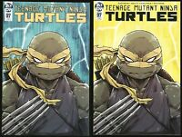Teenage Mutant Ninja Turtles 97 TMNT Dialynas Exclusive variant set Jennika