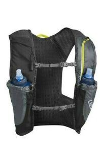 Camelbak Nano Hydration Vest 34oz Graphite/Sulfur Spring S, Small