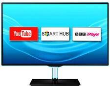 "Samsung T27H390S Smart 27"" LED LCD Full HD TV & Monitor WiFi, Freeview **U**"