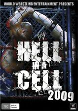 WWE - Hell In A Cell 2009 (DVD, 2009)