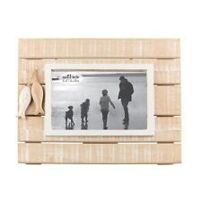 Boardwalk Sea Nautical Rustic Wooden Photo Picture Frames 6x4 Shabby Chic Frame
