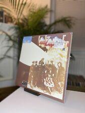 "Led Zeppelin – Led Zeppelin II - 12"" Vinyl - LP Record"