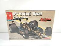 INDY CART 500 DICK SIMON LOLA T 8800 PROVIMI VEAL T8800 RACE CAR AMT SEALED NIB