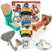 Nintendo Labo Toy-Con 04: VR Kit -Switch Japan