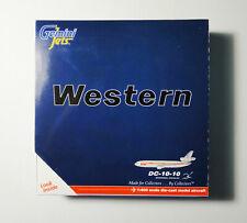 "1/400 Western Airlines DC-10-10 N908WA ""Maui-No Ka Oi"" Gemini Jets GJWAL561"