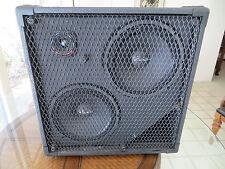 Schroeder 210 PL 700 Watt 4 Ultra light Bass Cabinet Made in USA