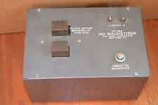 RARE Lionel Postwar Service Tech Tool ST-393 HO Magnetizer train motor repair