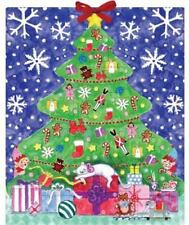 Michael Storrings Christmas Tree Advent Calendar (2014, Novelty Book)