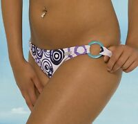 Triumph 4 your curves Mini Bikini Bottoms With Rings