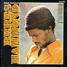 Soul Reggae by Beres Hammond (CD, Aug-1993, Denon Records)