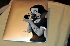 ZOMBIE PRINCESS Decal for iPad(s) - sticker - vinyl