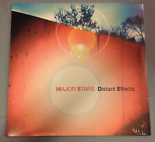 Major Stars-Distant Effects LP. Acid Rock! Psychedelic!