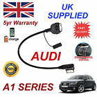 For AUDI A1 iPhone 3 4 4s iPod 4F0051510K AMI MMI Audio Cable