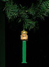 Barney Flintstones Pez Hanna Barbera custom theme Christmas tree ornament