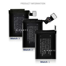 Li-ion Battery Replacement For Apple Watch Series 1 2 3 ( 38mm-42mm )