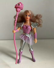 """SHE-RA """"PRINCESS OF POWER"""" GLIMMER 99% COMPLETE MISSING COMB"""