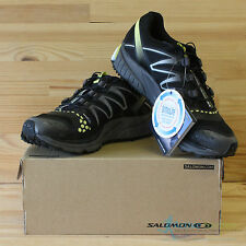 Salomon Women's Off-Road Hill Fitness & Running Shoes