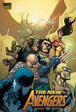 New Avengers Volume 6: Revolution Premiere HC: Revolution Premiere v. 6 Hardcove