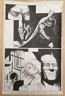 Gary+Frank+Batman+original+comic+art.+p72.++Catwoman%2C+Superman%2C+Doomsday+Clock