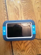 Compact 4HD Optelec Digital Magnifier untested