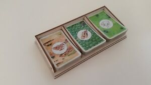 Settlers of Catan card holders