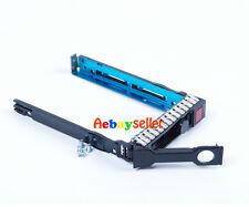 "NEW hp 651687-001 2.5""SFF SAS  HDD Tray Caddy 651699-001 For HP Gen8 /GEN 9"