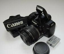 Digitalkamera Canon EOS 1000D mit Objektiv Canon 18-55mm