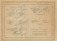 Jascha HEIFETZ (Violinist), Jose ITURBI, Lawrence TIBBETT: Signed Program