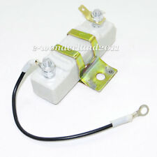 universal Ignition Ballast resistor for use with 1.6 Ohm Ballast coils