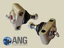 RELIANT SCIMITAR GTE '68-'86 GREASABLE FRONT TOP BALL JOINTS x 2 GSJ131