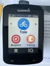 Garmin Edge 820 GPS Bike - Black