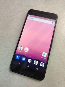 Huawei Nexus 6P (H1511) 32GB Unlocked Android Smartphone Clean IMEI/ESN Verizon
