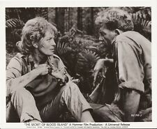 PF The Secret of Blood Island ( Barbara Shelley )