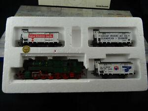 Liliput 895 Länderbahn Güterzug mit Fehlteilen  H0 Konv 48