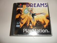 PlayStation 1  PSX  PS1  Dreams (6)
