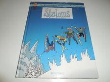 LAPINOT/ SLALOMS/ TRONDHEIM/ BE