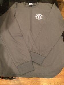 General Dynamics Electric Boat Long Sleeve Shirt Large L