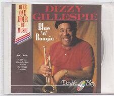 Dizzy Gillespie-Blue N Boogie cd album