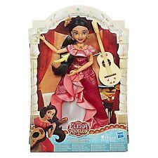 Disney Elena Of Avalor My Time Singing Doll  *BRAND NEW*