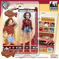 DUKES OF HAZZARD SERIES 2; DAISY DUKE; 8 INCH FIGURE MEGO RETRO MOSC NEW