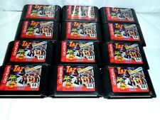 Taz Escape From Mars Sega Genesis, 1994 Cartridge Only  Low Price $1.95