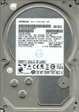 Hitachi HUA722020ALA330 P/N: 0F10452 MLC: JPK28A 2TB