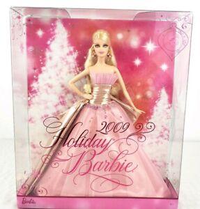 Holiday 2009 Barbie Doll - 50th Anniversary Barbie