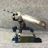 """Naruto Shippuden Hatake Kakashi Ninkai Taisen Ver. 6"""" PVC Figure Statue Toy"""