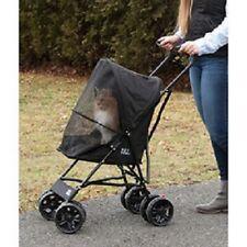 Pet Gear Travel Lite Pet Stroller Lightweight Portable Cat Dog Stroller