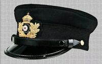 Imperial German Naval Officer's Cap Reproduction